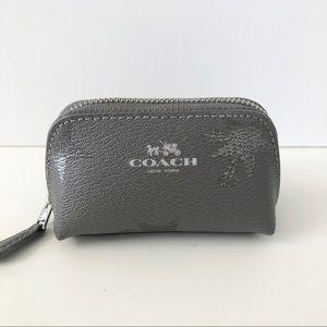 Coach Mini Cosmetic Case